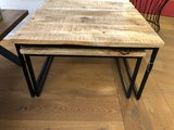 Salontafel set Wim_