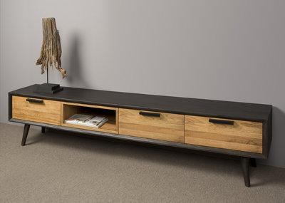 Bresso tv meubel 200 cm