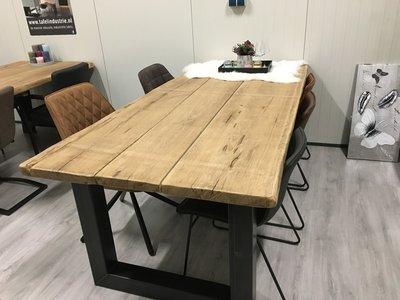 Tafelindustrie de mooiste industriële en robuuste tafels en meer