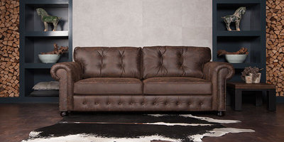 San Remo Sofa