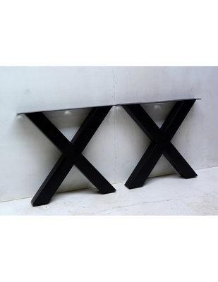 Model X zwart