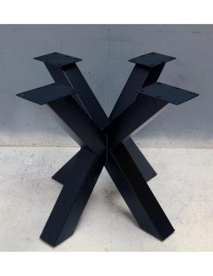 Model Spider zwart