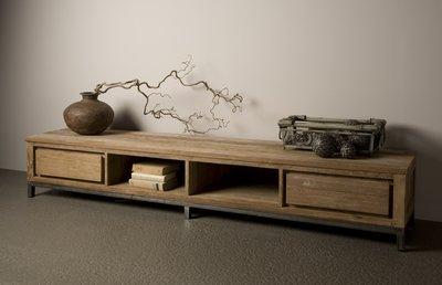TV-meubel Venetië 220 cm
